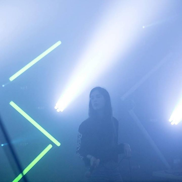 Marie Davidson @ Soup Kitchen - Manchester, United Kingdom