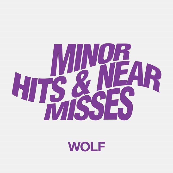 Wolf Music Recordings Tour Dates
