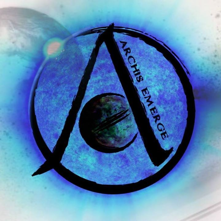 Archis Emerge Tour Dates