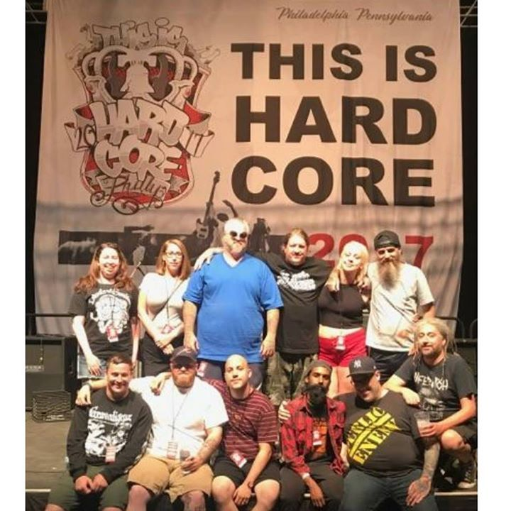 This Is Hardcore Tour Dates