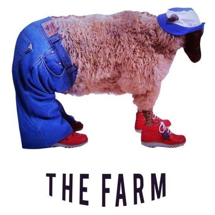 The Farm Tour Dates
