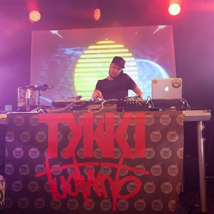 DJ Lovroc Tour Dates