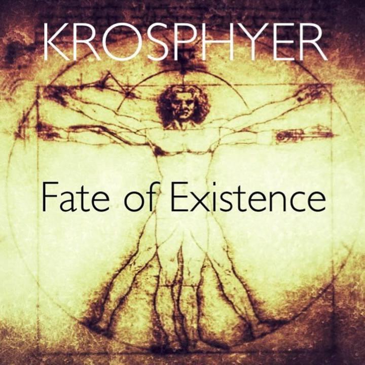 Krosphyer Tour Dates