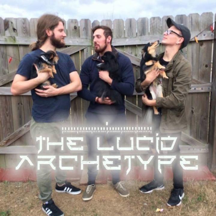 The Lucid Archetype Tour Dates