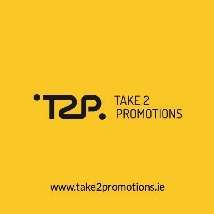 Take 2 Promotions Tour Dates