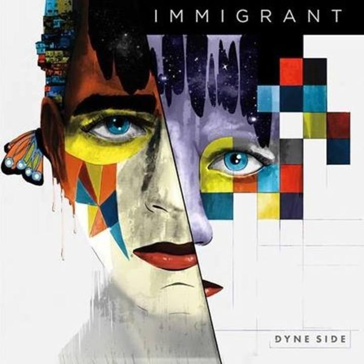 DYNE SIDE Tour Dates