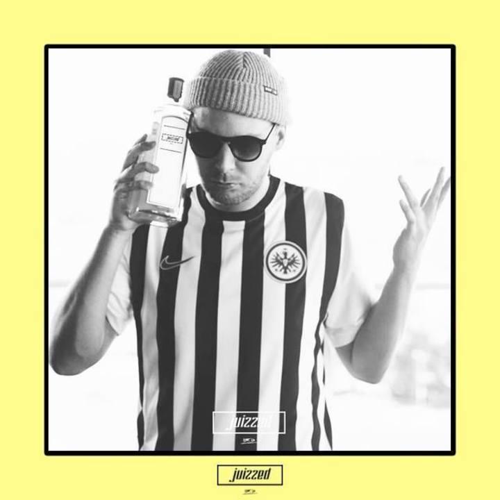 """DJ Juizzed @ Nimo """"k¡k¡"""" Tour 2017 - Hamburg, Germany"""