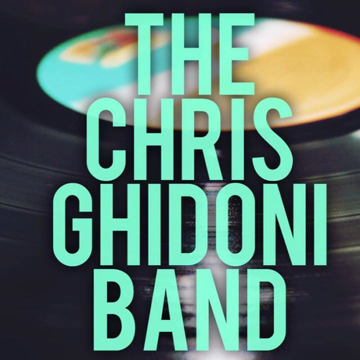 The Chris Ghidoni Band @ Riverbank Discovery Centre - Brandon, Canada