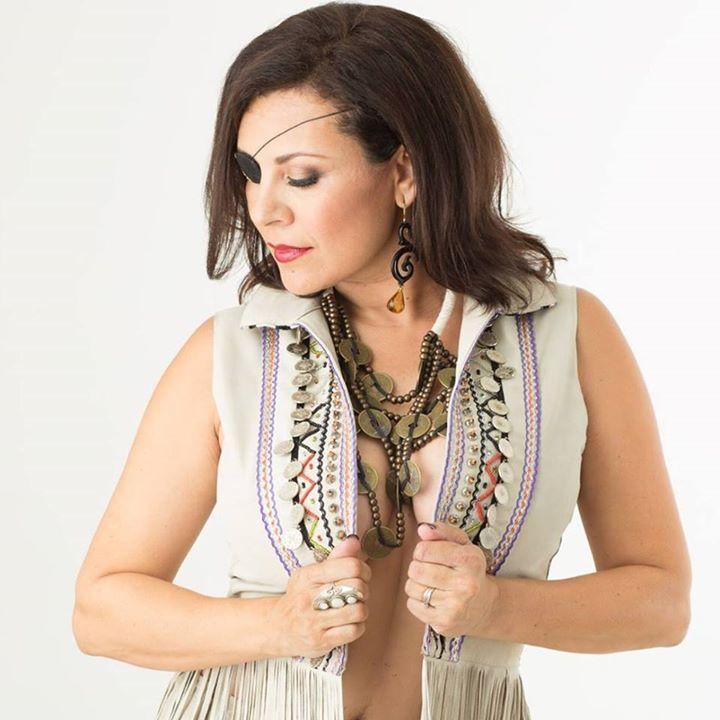 Diana Naranjo @ Esquina Tango - Austin, TX