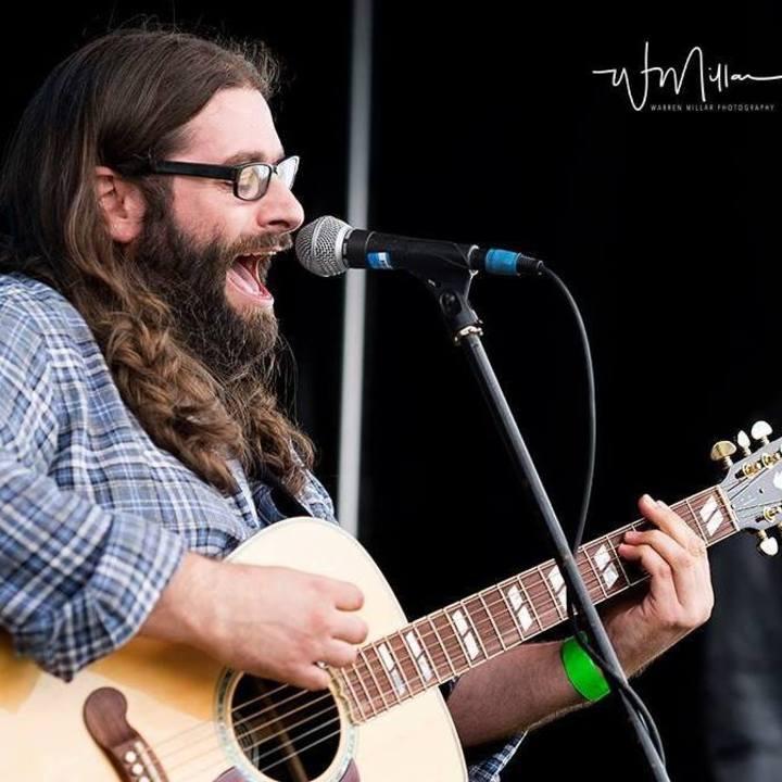 Gareth Heesom Music @ The Red Lion - Warrington, United Kingdom
