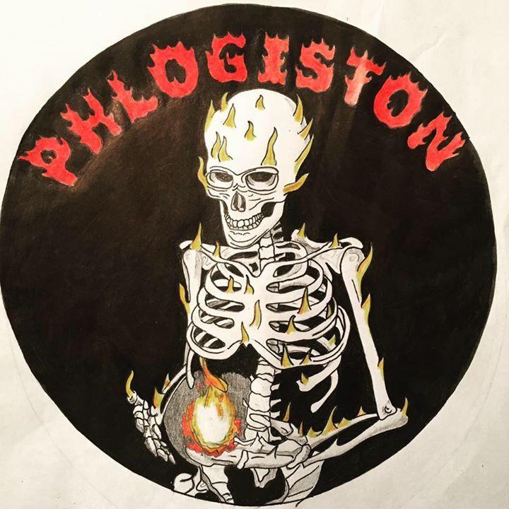 Phlogiston Tour Dates