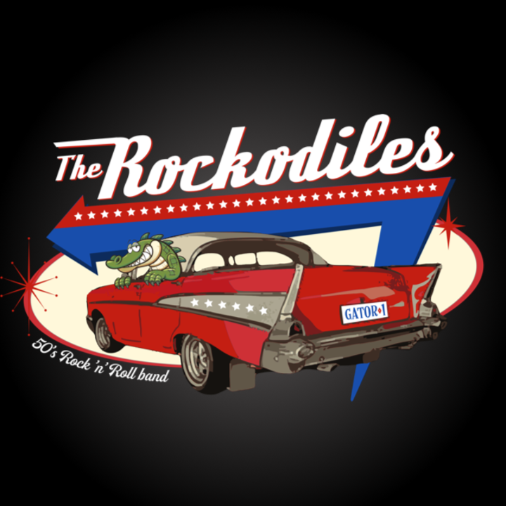The Rockodiles Tour Dates