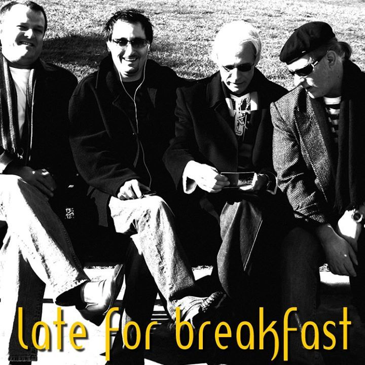 Late For Breakfast Tour Dates
