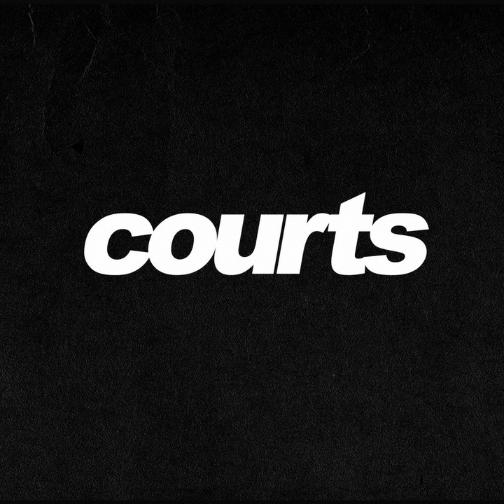 Courts Tour Dates