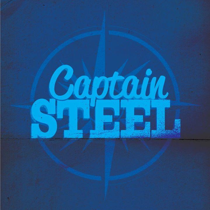 Captain Steel Tour Dates