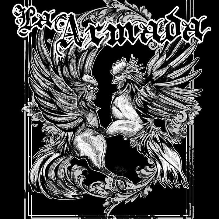 LA Armada Tour Dates