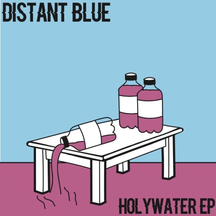 Distant Blue Tour Dates
