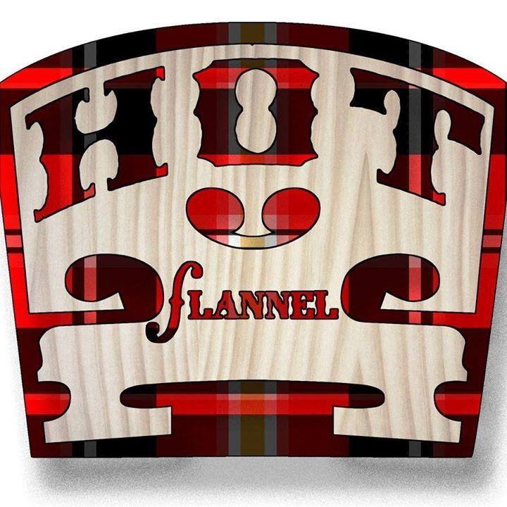 Hot Flannel Tour Dates