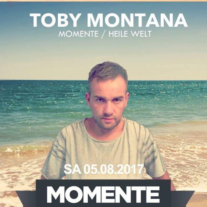 Toby Montana (Artist) Tour Dates