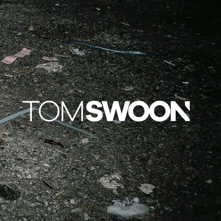Tom Swoon @ NB presents Tom Swoon for Poland - Katowice, Poland