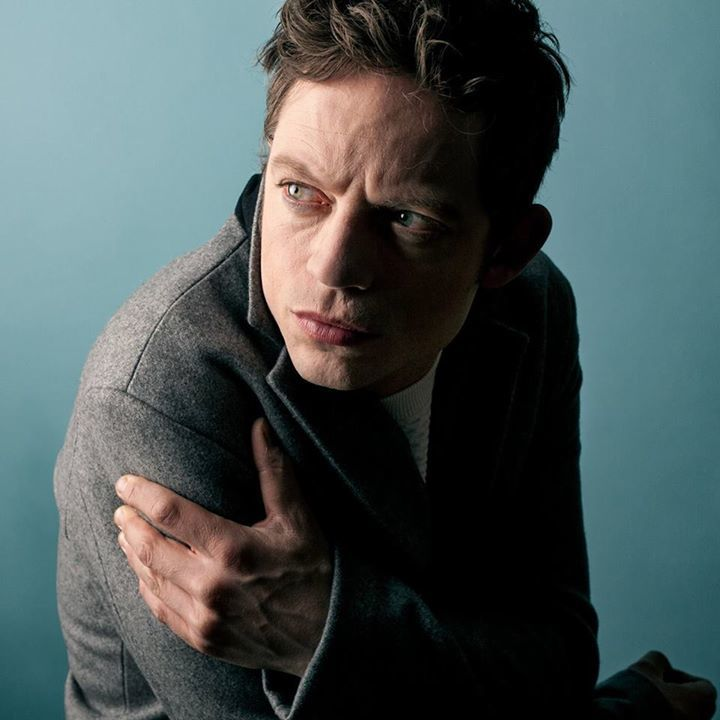 Bernhoft Tour Dates