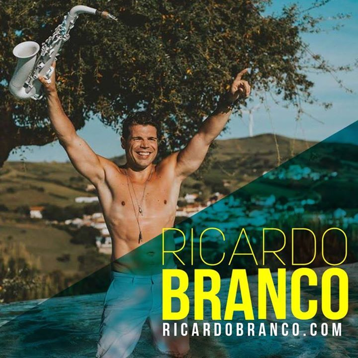 Ricardo Branco Tour Dates