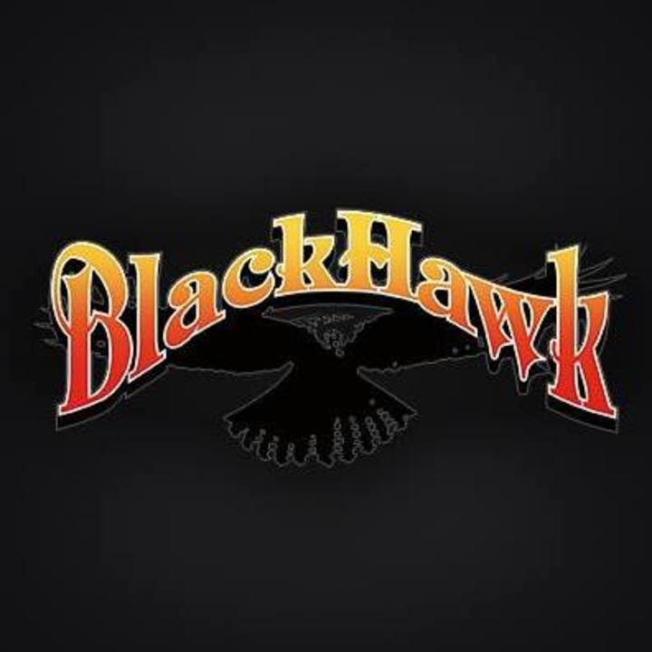 Blackhawk Tour Dates