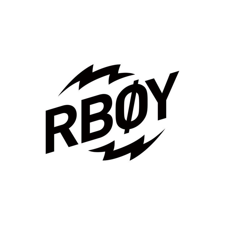 Rboy @ Nevermind  - Barcelona, Spain