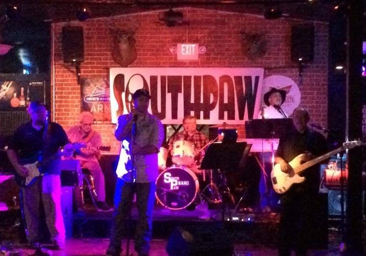 The Southpaw Band @ Kerrigans Lounge - Lyons, GA