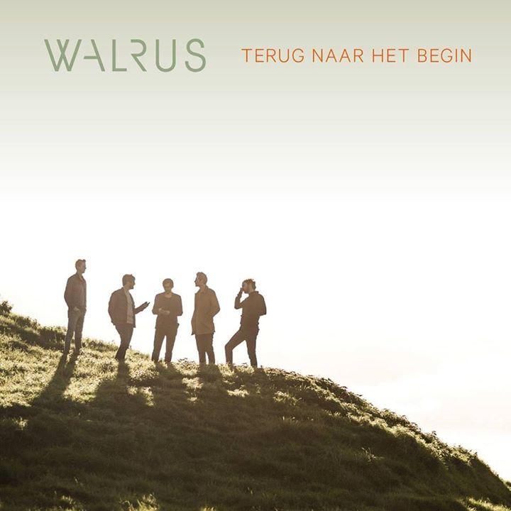 Walrus (BEL) Tour Dates