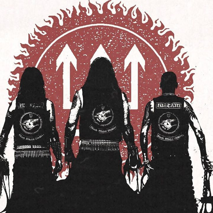 Watain Tour Dates