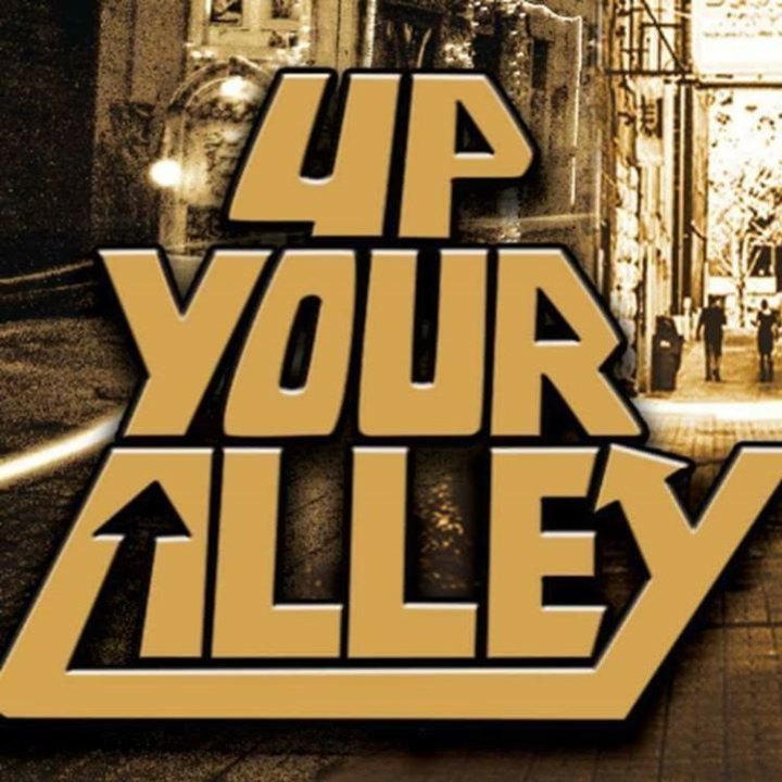Up Your Alley Tour Dates