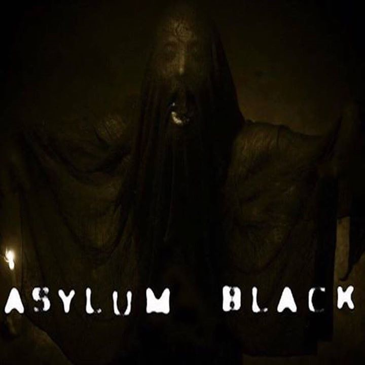 Asylum Black Tour Dates