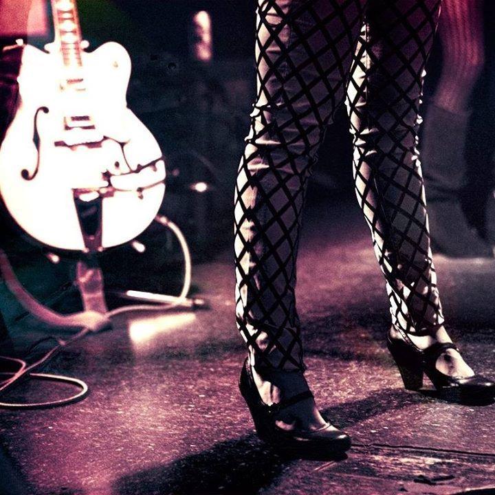 Honey & the 45s Tour Dates