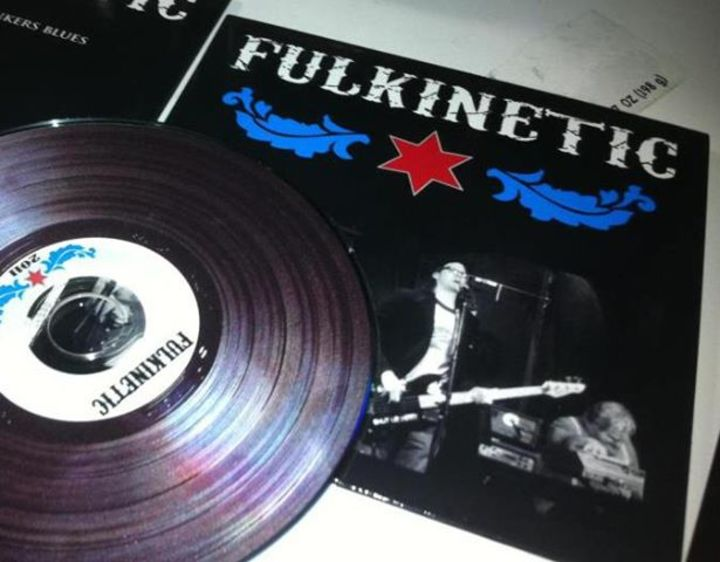 Fulkinetic Tour Dates