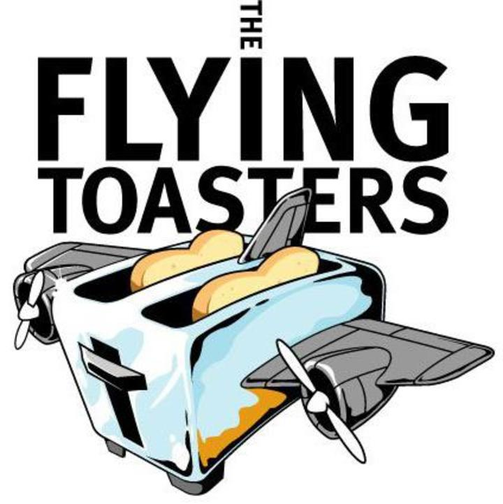The Flying Toasters Tour Dates