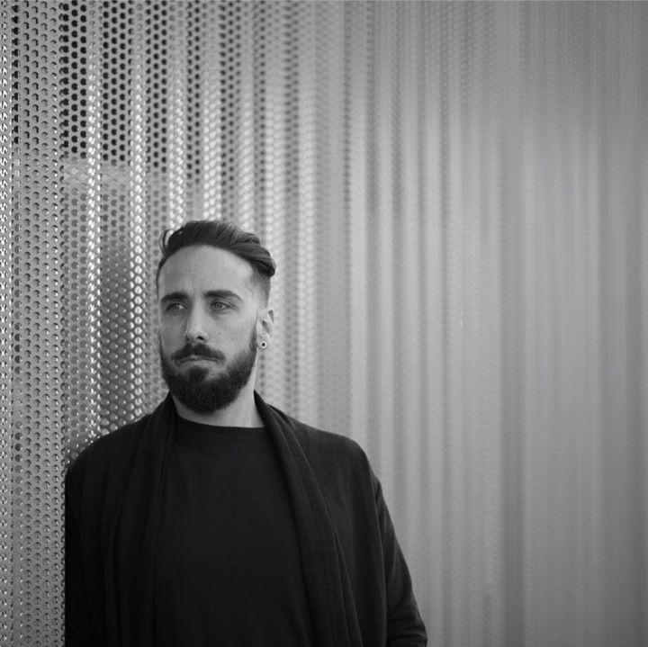 Cristian Varela @ Global Music - Zaragoza, Spain