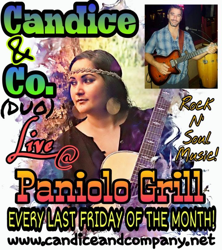 Candice & Co. @ Paniolo Grill - Kapaa, HI