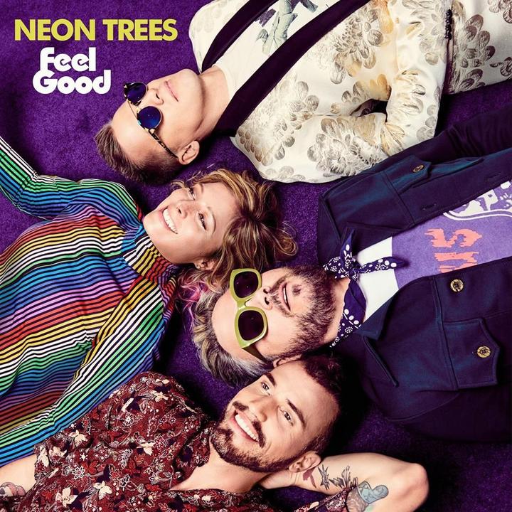 Neon Trees Tour Dates