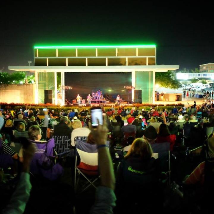 Already Gone @ Conroe Cajun Catfish Festival - Conroe, TX