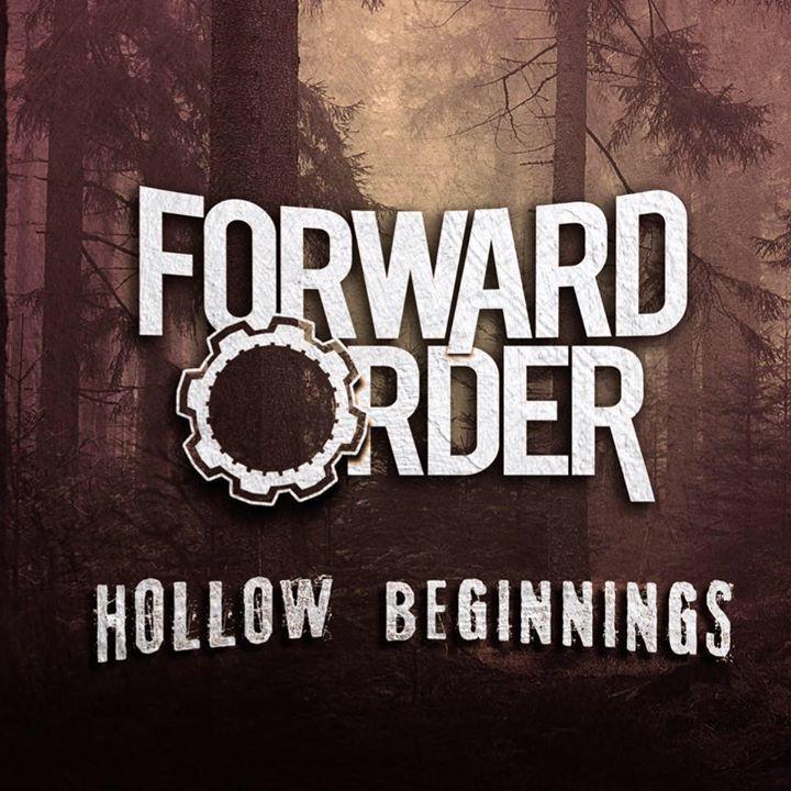 Forward Order @ Reverb - Reading, PA