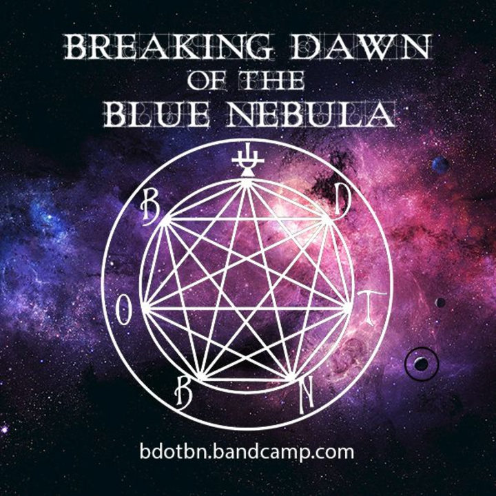 Breaking Dawn Of The Blue Nebula Tour Dates