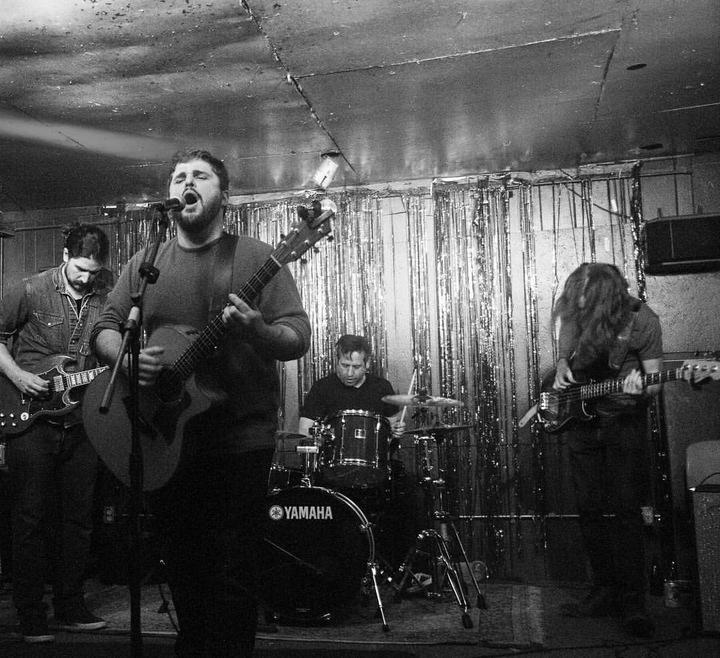 Cullen Wade & The Waters @ Mercy Lounge - Nashville, TN