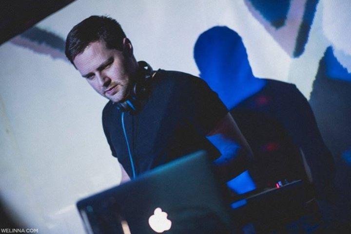 DJ STAME Tour Dates