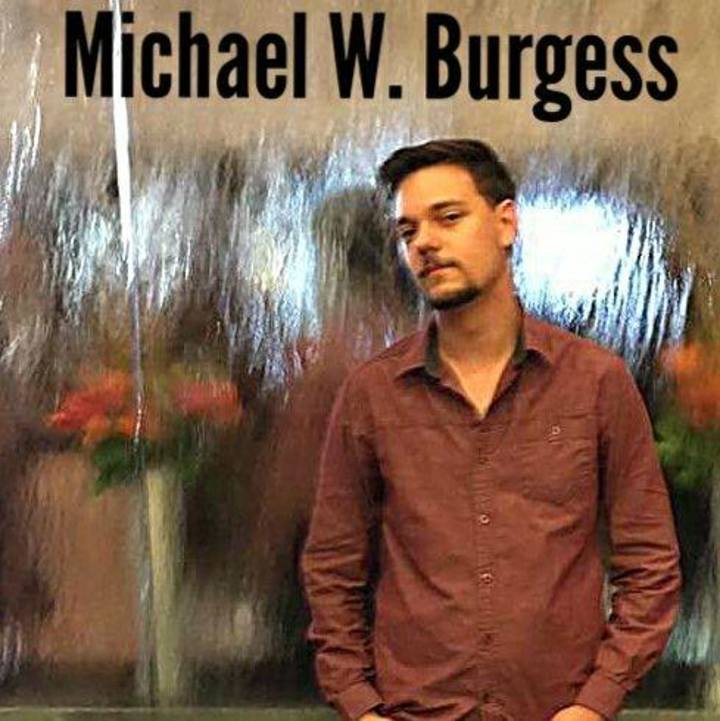 Burgess Tour Dates