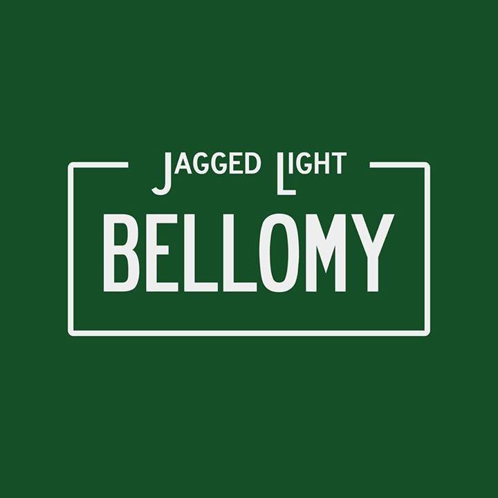 Jagged Light Tour Dates