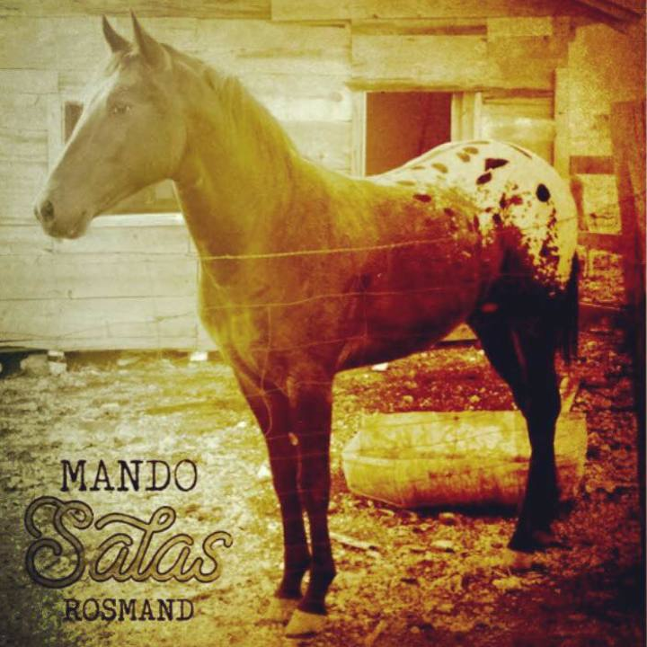 Mando Salas Music @ Outlaw Saloon - Forney, TX