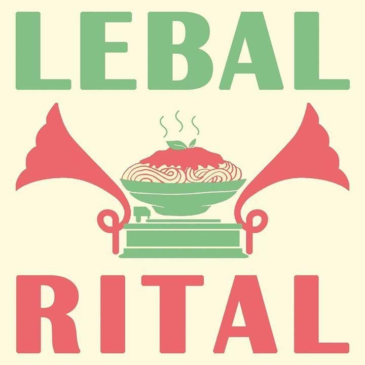 LE BAL RITAL @ La Marbrerie - Montreuil, France
