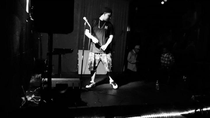 D.J. ROC @ The Viper Room - West Hollywood, CA
