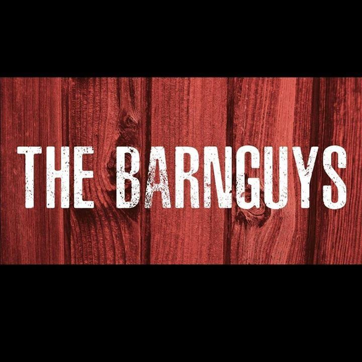 The Barnguys Tour Dates